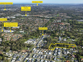Development / Land commercial property for sale at 19 and 61 Retreat Street Bridgeman Downs QLD 4035