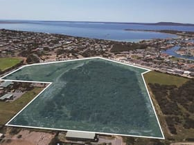 Development / Land commercial property for sale at 84 St Andrews Terrace Port Lincoln SA 5606