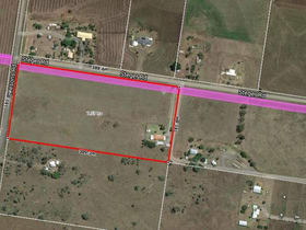 Industrial / Warehouse commercial property for sale at 191 Steger Road Charlton QLD 4350