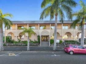 Offices commercial property for sale at 80 Denham Street Rockhampton City QLD 4700
