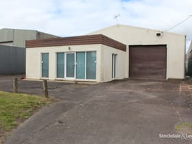 Industrial / Warehouse commercial property for sale at 22 Chickerell Street Morwell VIC 3840