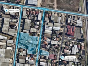 Industrial / Warehouse commercial property sold at 10-16 and 15 Allenby Street Coburg North VIC 3058