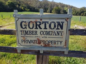 Rural / Farming commercial property for sale at Gorton Timber, Mill Creek Road Stroud NSW 2425