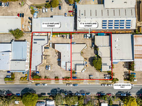 Factory, Warehouse & Industrial commercial property for sale at 17-23 Watland Street Springwood QLD 4127