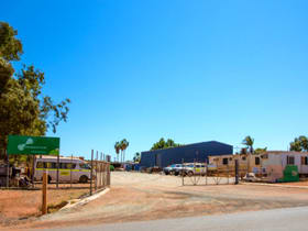 Industrial / Warehouse commercial property for sale at 18 Pinnacles Street Wedgefield WA 6721