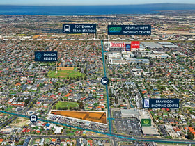 Development / Land commercial property for sale at 142 Ashley Street Maidstone VIC 3012