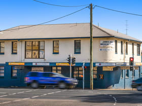 Medical / Consulting commercial property for sale at 177 James Street Toowoomba City QLD 4350