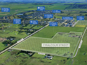 Development / Land commercial property for sale at 7 Malcolm Street Beveridge VIC 3753