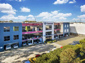 Factory, Warehouse & Industrial commercial property for sale at 7 Box Road Taren Point NSW 2229