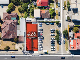 Factory, Warehouse & Industrial commercial property for sale at 318-320 Bell Street Preston VIC 3072