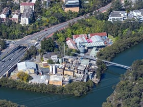 Development / Land commercial property for sale at 170 Epping Road Lane Cove NSW 2066