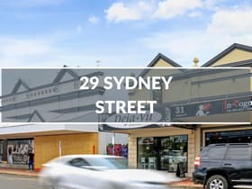 Shop & Retail commercial property for sale at 29 Sydney Street Mackay QLD 4740