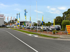 Development / Land commercial property for sale at 694-700 Burwood Highway Ferntree Gully VIC 3156