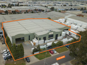 Industrial / Warehouse commercial property for sale at 12-18 Kinder Street Campbellfield VIC 3061