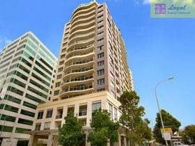Offices commercial property for sale at 25/809 Pacific Highway Chatswood NSW 2067