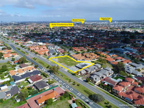Development / Land commercial property for sale at 275, 281 & 283 Wanneroo Road Balcatta WA 6021