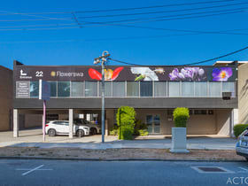 Development / Land commercial property for sale at 22-26 Northwood Street West Leederville WA 6007