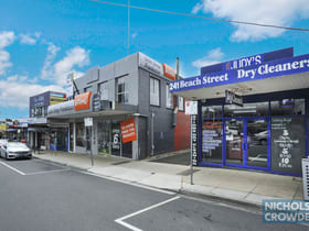 Retail commercial property sold at 241 Beach Street Frankston VIC 3199