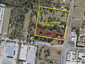 Development / Land commercial property for sale at Meadowbrook QLD 4131