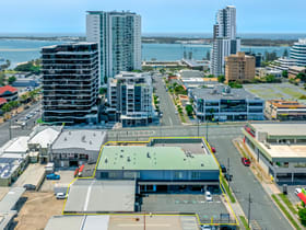 Development / Land commercial property for sale at 130 Scarborough St Southport QLD 4215