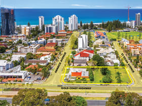Development / Land commercial property for sale at 17 St Kilda Avenue Broadbeach QLD 4218