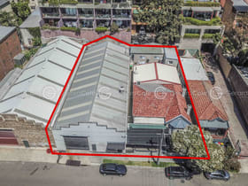 Industrial / Warehouse commercial property for sale at 68-70 Jarrett Street Leichhardt NSW 2040