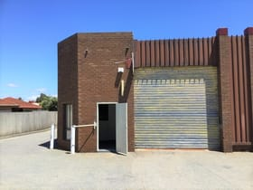 Industrial / Warehouse commercial property for sale at 7/45 Kent Street Cannington WA 6107