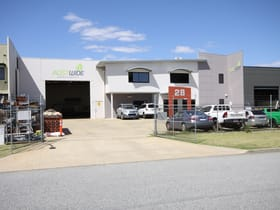 Industrial / Warehouse commercial property for sale at 28 Mordaunt Circuit Canning Vale WA 6155