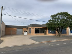 Industrial / Warehouse commercial property sold at 76 Kembla Street Fyshwick ACT 2609