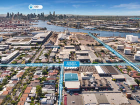 Industrial / Warehouse commercial property for sale at 7 Kent Street Yarraville VIC 3013