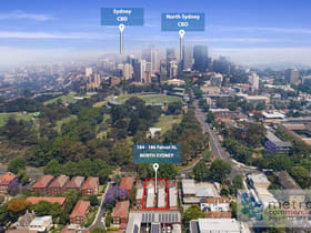 Hotel, Motel, Pub & Leisure commercial property for sale at 184 & 186 Falcon Street North Sydney NSW 2060