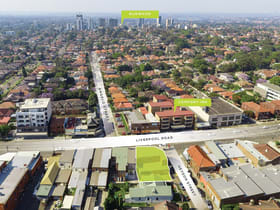 Shop & Retail commercial property for sale at 146-150 Liverpool Road Enfield NSW 2136