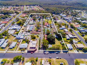 Hotel / Leisure commercial property for sale at JACARANDA HOLIDAY PARK/85-89 The Parade North Haven NSW 2443