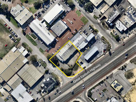 Development / Land commercial property for lease at 77 Daly Street Belmont WA 6104
