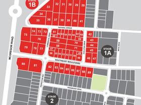 Development / Land commercial property for sale at Stage 1B Southeast Boulevard Pakenham VIC 3810