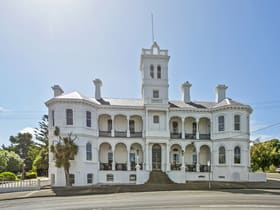 Hotel / Leisure commercial property for sale at 34-36 King Street Queenscliff VIC 3225