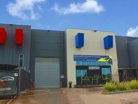 Industrial / Warehouse commercial property for sale at 103 Elgar Road Derrimut VIC 3026