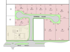 Development / Land commercial property for sale at 39 Dunning Court Glenburnie SA 5291