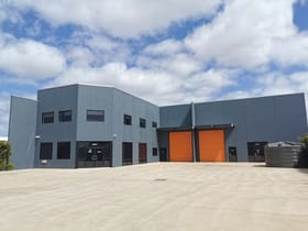 Industrial / Warehouse commercial property for sale at 22 Priority Court Edinburgh North SA 5113