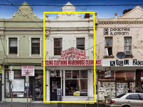 Shop & Retail commercial property for sale at 38 Bridge Road Richmond VIC 3121
