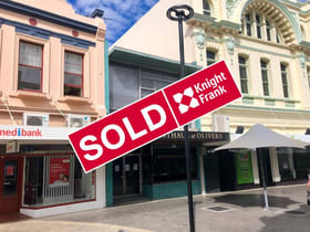 Retail commercial property for sale at Ground/15 Quadrant Mall Launceston TAS 7250