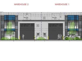 Industrial / Warehouse commercial property for sale at Craigieburn VIC 3064