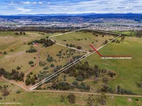 Rural / Farming commercial property for sale at 120 Russells Plains Road Rocherlea TAS 7248