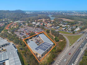 Industrial / Warehouse commercial property for sale at 12 Township  Drive Burleigh Heads QLD 4220