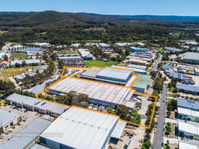 Industrial / Warehouse commercial property sold at 9 Pioneer Avenue & 18 Reliance Drive Tuggerah NSW 2259
