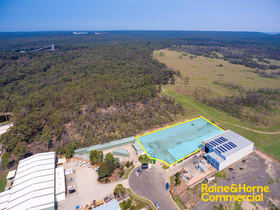 Factory, Warehouse & Industrial commercial property for sale at Unit 1/20 Technology Drive Appin NSW 2560