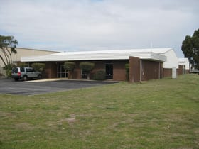 Industrial / Warehouse commercial property leased at 6 Hodgson Way Kewdale WA 6105