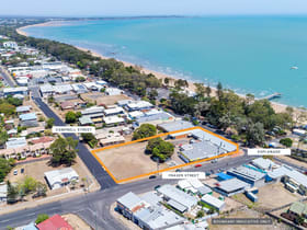 Shop & Retail commercial property for sale at 432 Esplanade Torquay QLD 4655