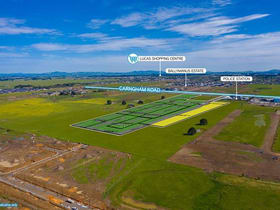 Development / Land commercial property for sale at 89 Ballarat-Carngham Road Delacombe VIC 3356
