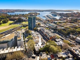 Other commercial property for sale at 110-112 Cathedral Street Woolloomooloo NSW 2011